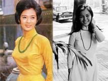 """Hồn """"lạc trôi"""" khi ngắm phụ nữ Việt xưa mặc áo dài khoe eo thon"""
