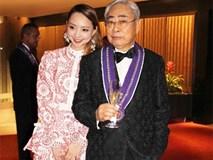 Giai nhân 29 tuổi của Trung Quốc bị đại gia 80 tuổi bỏ rơi