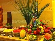 Muốn rước TÀI LỘC vào nhà, CẦN kiêng kỵ những điều này trên bàn thờ ngày Tết