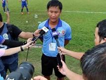 Chia tay HLV Hoàng Anh Tuấn, U19 Việt Nam có HLV tạm quyền