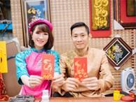 Tay vợt Tiến Minh: 'Đến giờ, tôi chưa phát hiện ra tật xấu nào của Trang'