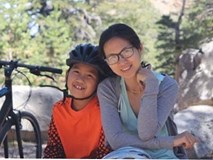 Mẹ Việt ở Mỹ bật mí 6 bí quyết dạy con giỏi tiếng Việt