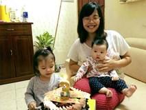 Tổng chi Tết 18 triệu, mẹ trẻ còn tiết kiệm được khoản lớn vì quyết định nghỉ việc 6 tháng ở nhà chăm chồng con