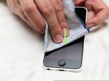 5 bước dọn dẹp iPhone để đón Tết