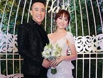 Hari Won tiết lộ cuộc sống sau đám cưới với Trấn Thành