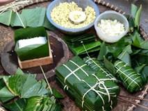 Những món ăn cầu may vào dịp Tết Nguyên đán của người Châu Á