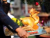 Năm Dậu, nếu nhất định không cúng gà thì cúng gì thay thế?