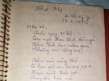Nhớ mẹ - Bài thơ xúc động dành để đọc đêm giao thừa