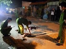 Nghi án chồng giết vợ rồi ôm mìn tự sát tối 29 Tết