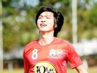 Tuấn Anh: 'Chỉ mong lành chấn thương, được vui vẻ chơi bóng'