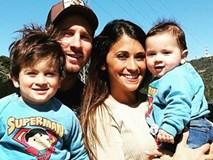 Messi tổ chức hôn lễ vào ngày đặc biệt