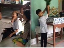 Sau nửa năm nổi tiếng, ai cũng bất ngờ khi vào thăm nhà của Hồ Văn Cường ở quê