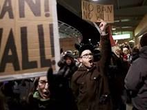 Thế giới sốc vì lệnh cấm nhập cư của Mỹ
