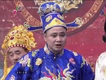 Táo Quân 2017: Lộ clip Tự Long hát 'Pen Pineapple Apple Pen' và nói về xổ số Vietlott