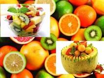 6 thực phẩm nên bổ sung vào ngày Tết để không tích mỡ