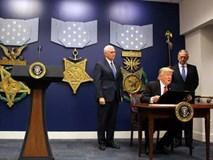 Ông Trump ký sắc lệnh cắt hàng loạt quy định chính phủ