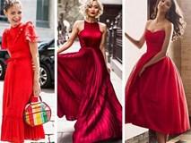 Có 5 kiểu váy này, chị em năm mới sẽ thật xinh đẹp và tự tin