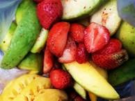 4 món ăn vặt từ trái cây vừa ngon vừa giải ngấy cỗ Tết cực hiệu quả
