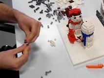Trường đại học Cambridge tìm kiếm giáo viên bộ môn Lego