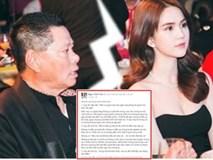 Mở lại Facebook, Ngọc Trinh đã đưa ra 4 quy tắc để quên đi Hoàng Kiều