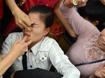 TS Nguyễn Quốc Tuấn: Cướp lộc mê muội, e rằng thần linh cũng bỏ đi