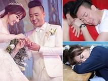 Cuộc sống của Trấn Thành và Hari Won sau hơn 1 tháng làm đám cưới