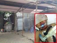 Kết luận ban đầu vụ bé trai 3 tuổi bị mẹ dùng thanh tre đánh tử vong tại Vũng Tàu