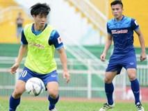 Công Phượng ở đâu trong đội hình U23 Việt Nam