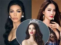 4 gương mặt sáng giá được ủng hộ kế nhiệm Phạm Hương