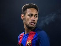 Neymar gửi lời tuyên chiến đến Real Madrid