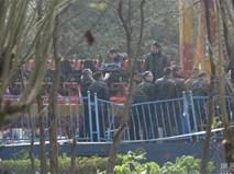 Thêm thông tin về vụ bé gái tử nạn sau khi bị văng khỏi đu quay trong công viên trò chơi