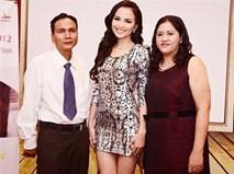 Trải qua nhiều biến cố, Hoa hậu Diễm Hương đã làm lành với mẹ ruột