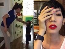 """Xuân Lan """"lên cơn"""" gọi cô giáo bạo hành trẻ em ở Hà Nội là những con quỷ vô nhân tính"""