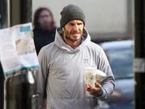 Beckham bị tống tiền 1 triệu bảng, cảnh sát vào cuộc điều tra