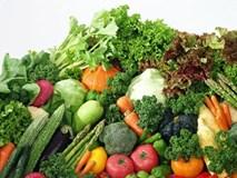 Cách phân biệt rau tươi thật - rau tươi hóa chất đơn giản nhất, chính xác nhất