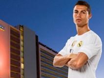 Ronaldo đầu tư 75 triệu euro mở 4 khách sạn