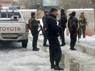 Đánh bom tự sát ở tòa án tối cao, 19 người chết thảm