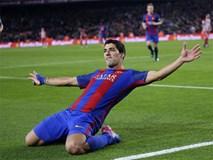 Barca vào chung kết Cúp Nhà vua trong trận đấu có 3 thẻ đỏ
