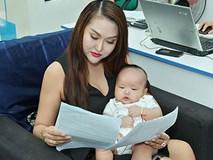 Phi Thanh Vân: 'Thương con trai vừa sinh ra đã chịu nhiều thiệt thòi'