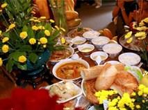 3 điều ai cũng cần biết về lễ cúng Rằm tháng Giêng Đinh Dậu để cả năm may mắn, sung túc