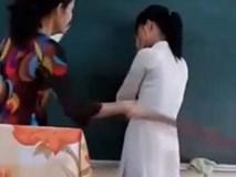 Giáo viên đánh trẻ cần bị loại khỏi ngành vĩnh viễn