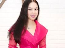 Hà Phương kể chuyện tình với tỷ phú Việt giàu nhất ở Mỹ