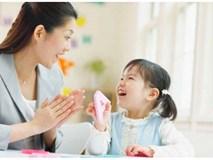 Bố mẹ chú ý: Cách nói chuyện thế này có thể giúp con bạn thành công trong tương lai