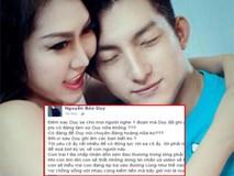 Bảo Duy tung đoạn ghi âm tiết lộ những lời lẽ gây sốc của Phi Thanh Vân với mình