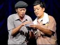 Trường Giang bị chỉ trích vì bỏ diễn, Hoài Linh thay mặt xin lỗi