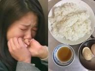 Bữa cơm ở cữ của mẹ chồng với '1 bát mắm 2 quả trứng' khiến chị em xót xa