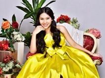 Gặp nàng 'công chúa' Việt và những chia sẻ về bữa tiệc hoàng gia thế giới