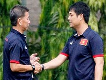 U20 Việt Nam nhận vinh dự lớn khi tập huấn ở châu Âu