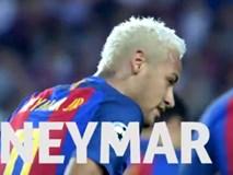 5 siêu phẩm đá phạt của Barca ở đấu trường Champions League