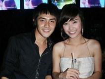 Khó lòng nhận ra cặp đôi chung tình Đông Nhi - Ông Cao Thắng 10 năm trước